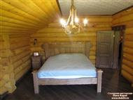 Барнаул: Кровати из ясеня и березы на заказ Привлекательность заказа мебели в спальную комнату заключается в том что дизайн кровати будет соответствовать вкусу