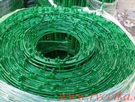 Екатеринбург: Сварная сетка с покрытием ПВХ Описание: Эта сетка изготовлена из высококачественной проволоки , сначала сваривает сетки , потом ПВХ или ПЭ вулканизует