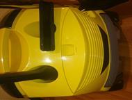 Екатеринбург: Продам Продам пылесос Корхер DS5500, пр-во Германия, в хорошем и рабочем состоянии