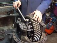 Ремонт редукторов в Краснодаре Наш автосервис осуществляет качественный ремонт редукторов на все марки авто, в том числе ремонт редуктора на внедорожн, Краснодар - Автосервис, ремонт