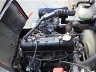 вилочный погрузчик Nissan NJ01M15 вилочный погрузчик Nissan NJ01M15, грузоподъемность 1, 5 т. , стрела 3 м. , двигатель бензиновый, МКПП, год выпуска , Краснодар - Вилочный погрузчик