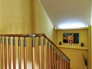 Краснодар: Собственник! Всвязи с переездом, продаю квартиру! Собственник! Всвязи с переездом, продаю квартиру! Вся мебель и бытовая техника. 1 этаж: кухня-гостин