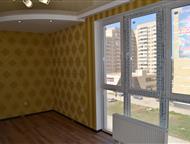 Квартира в новом доме на ФМР Отличная 1-комнатная квартира в центре ФМР.   Новый дом, новая квартира, еще никто не жил, есть гардеробная. Квартира оче, Краснодар - Продажа квартир
