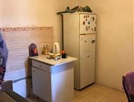 Краснодар: квартира за млн Срочно! Дом сдан, свидетельство на руках. Большая 1 комнатная квартира. В квартире сделан ремонт, санузел в плитке, душевая кабина. По