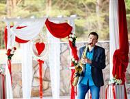 Красноярск: Саксофонист Красноярск Профессиональный саксофонист, мастер своего дела, сделает Ваше торжество незабываемым! Изысканный звук и великолепная импровиза