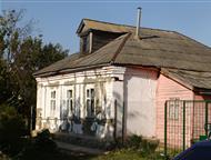Нижний Новгород: Дом для проживания Богородский район, от Богородска 5км, 80кв. м. в хорошем состоянии, большой, газ рядом от дома, вода , электричество в доме, земли
