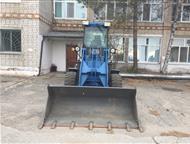 Новосибирск: Продам новый фронтальный погрузчик СТК ПК 20-01 Мы сами занимаемся производством данной спецтехники по этому Вы всегда сможете купить фронтальный погр