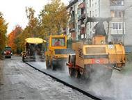 Новосибирск: Асфальтирование дорог в Новосибирске ООО СДСУ-1 является дорожно-строительной организацией и выполняет ремонтно - строительные работы. . Мы работаем
