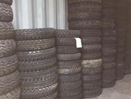 Продадим шины для вилочных погрузчиков Продадим с 50 % скидкой от оптовой цены складской остаток шин в кол-ве 470штук для вилочные погрузчики: Bridges, Новосибирск - Купить шины